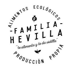 Familia Hevilla - Futras y verduras ecológicas